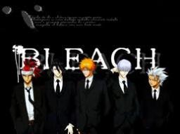 Bleach Music Mod (12 different OSTs)