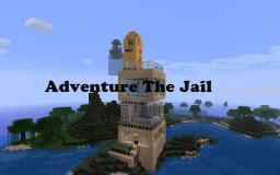Adventure, The Jail Minecraft Project
