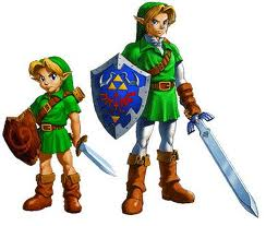 The Legend of Zelda Texture Pack Minecraft Texture Pack