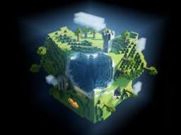 first blog Minecraft Blog