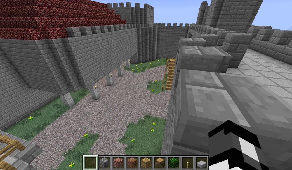World | MineScape Wiki | FANDOM powered by Wikia