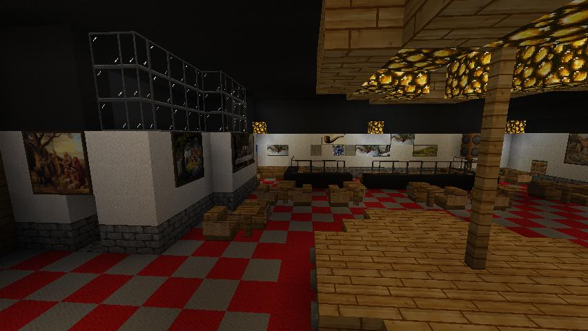 Club Obsidian | Minecraft Servers
