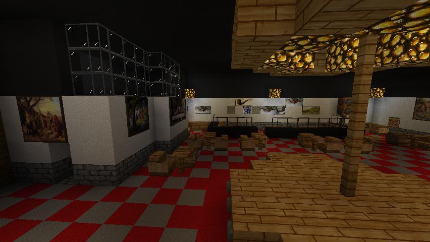 Club Obsidian   Minecraft Servers