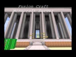 Fusion Craft 24/7 Minecraft Server Minecraft Server