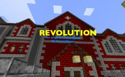 REVOLUTION (Version 1.1) MOBS UPDATE! Minecraft Texture Pack
