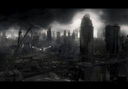 .:IMC:. Zombie Apocalypse Survival|Down until further notice Minecraft Server