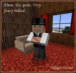 FancyCraft by JJJas0n [64x64 VERSION] (1.1) Minecraft