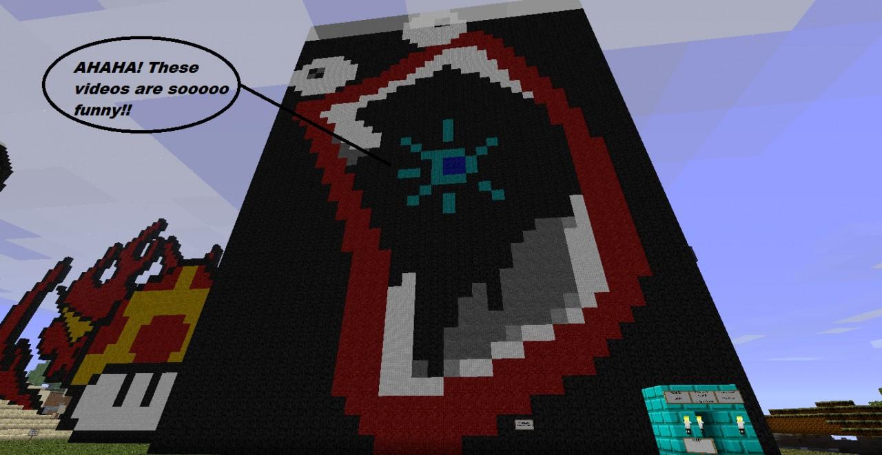 Funny Minecraft Animation Compilation - YouTube