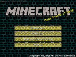 WitchCraft Minecraft Texture Pack