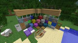 Cosy Texture V2 Minecraft Texture Pack