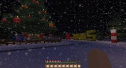 Merry Christmas! X-Mas Map (by twiceprincess) :) Minecraft Map & Project