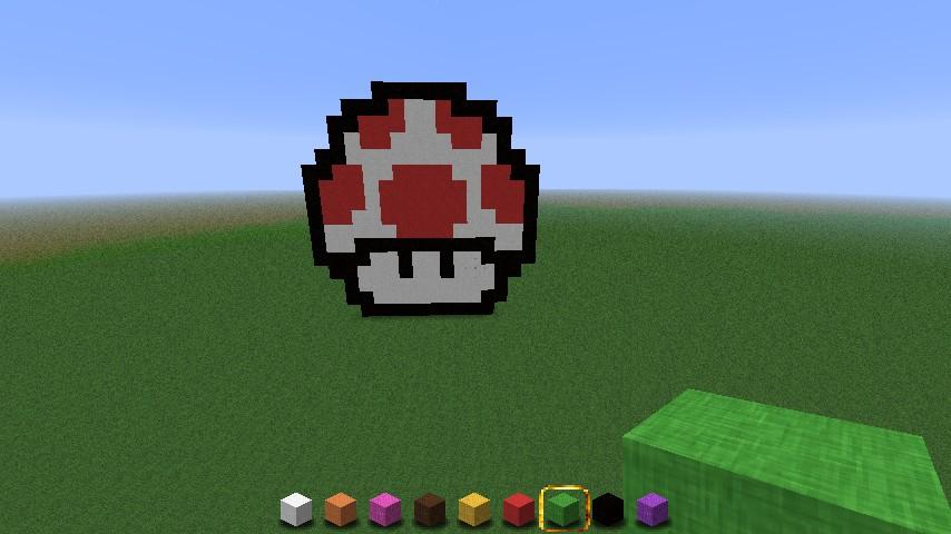 pixel art golden apple...