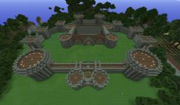 Fort Malicus Minecraft Map & Project