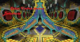Orbus Umbra deviant Leviathane Minecraft Map & Project