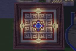 RPG Project Minecraft Map & Project