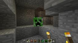 No Body for Mobs Minecraft Texture Pack