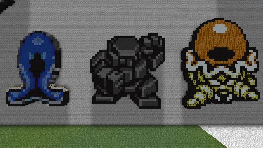 The 3 Bosses Of Level 0 Loz Link S Awakening Dx