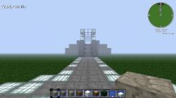 Mining Hub Minecraft Map & Project