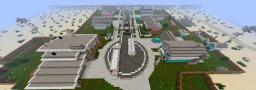 MInecraft Nuketown Map Remake by SenteaK Minecraft Map & Project