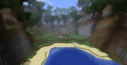 [Gazamo] - Paradise Valley Minecraft