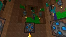 CTV Cameras Finaly got the real herobrine no mods at all Minecraft Map & Project