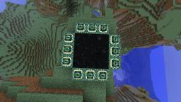 The End Portal Minecraft Map & Project
