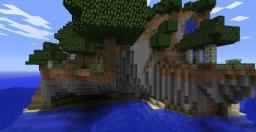 Bio-me Mod Minecraft Mod