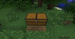 Old Chests Minecraft Mod