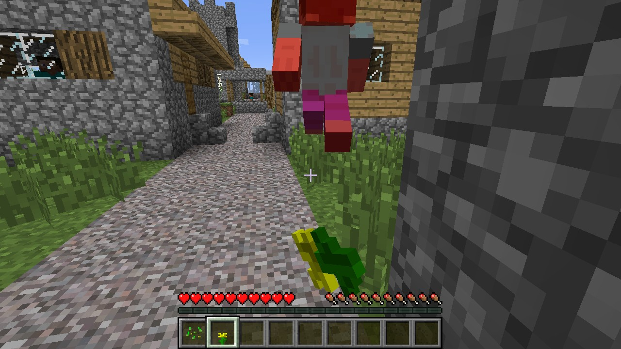 herobrine mod download 1.11.1