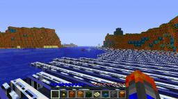 Sonic Texture Pack Minecraft Texture Pack