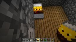 Blaze Bed