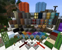 SimpleDoku Minecraft Texture Pack