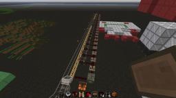note blocks Minecraft Project