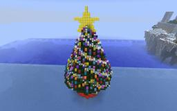 Christmas Tree! Minecraft