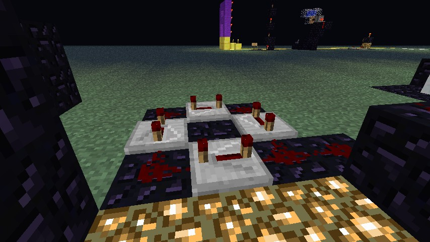 how to make simple redstone creations