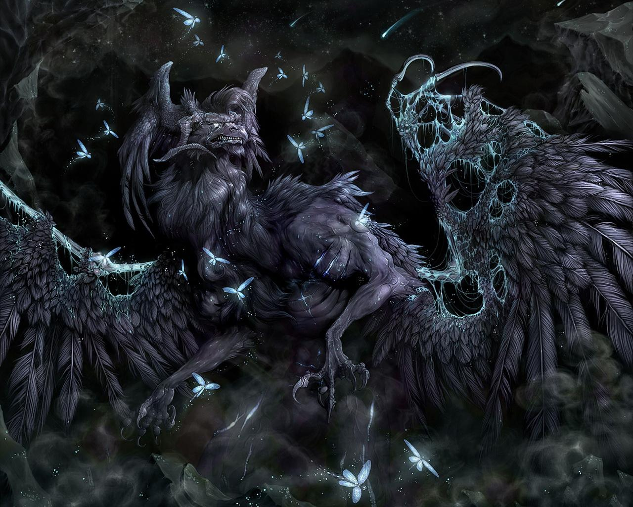 Requiem For An Ender Dragon