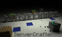 [TOOL] ServerCrafter (v1.5) - NOW COMPATIBLE WITH 1.0.0! Server FrontEnd - Newer Version of Servercraft Minecraft Mod
