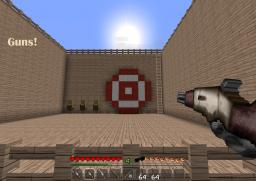 Balkon's Weapons HD Texture (128x128) Minecraft Texture Pack