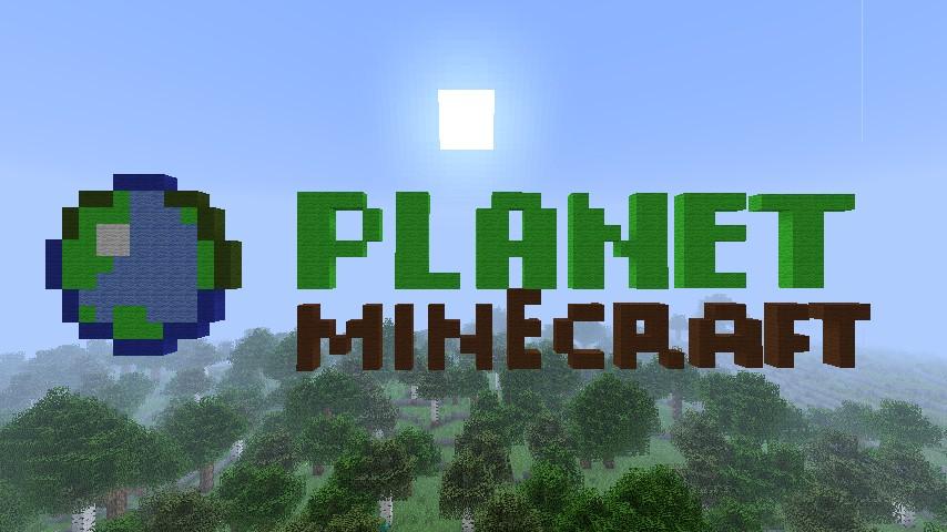 Planet Minecraft Pixel Art Minecraft Project  Planet Minecraf...
