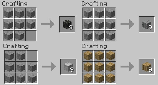 boat crafting recipe ayjimod for ayjicraft minecraft mod 1149