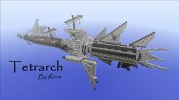 Tetrarch Minecraft Map & Project