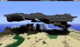Spirit of Fire Minecraft Project