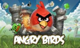 AngryBird Mod Minecraft Mod