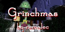 Grinchmas! [An Adventure Map by RSmalec] Minecraft Blog