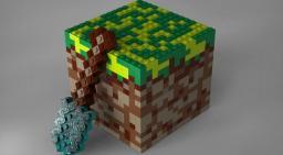 LEGO Minecraft Blog