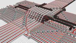 j400 Processor Minecraft Project