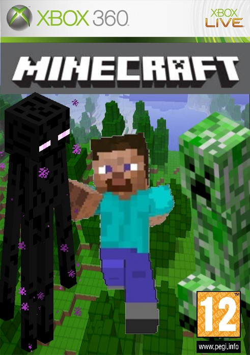 Minecraft' Game Gets Story Mode: Mojang To Partner With Telltale Games