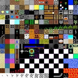 Terrain :D :D :D Minecraft Texture Pack