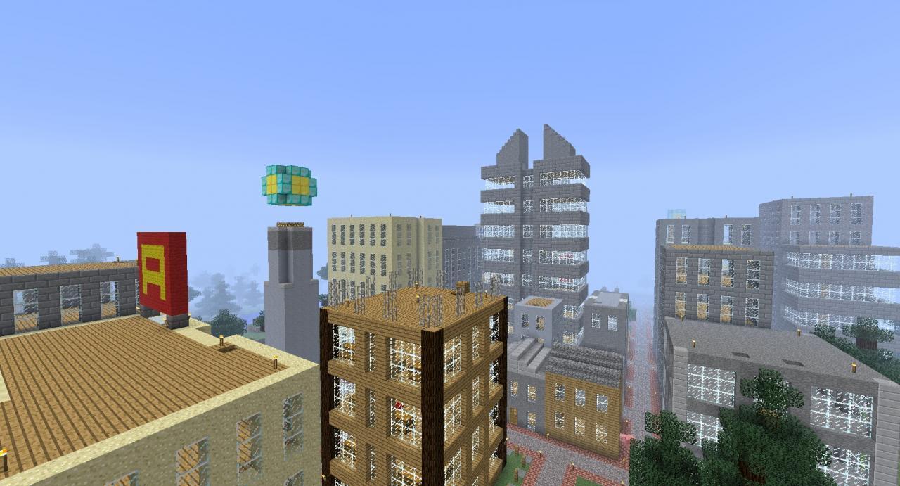 bean city survival minecraft server