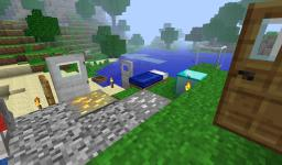Jonilo5's Texture pack V. 1.6.3 Minecraft Texture Pack